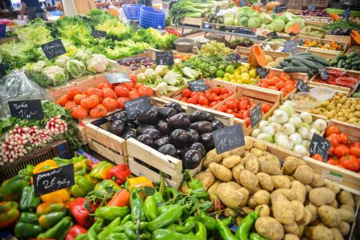 原来我们的食物,也是益生菌的食物