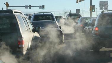 节能减排新潮流  新能源汽车成消费大趋势