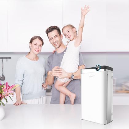 世界空气净化器十大品牌,净化效果好的净化器