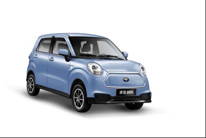 这款智能新能源汽车,竟然仅售4万多,买它!