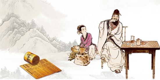 童进生医生——中医药——传承者