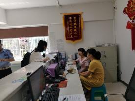 四川大学生开展暑期调研,了解四川清洁能源发展