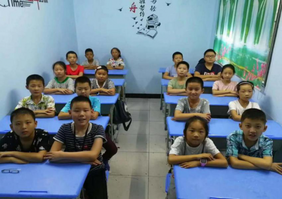 元梦教育:青年奉献不停,乡村教育发展正当时