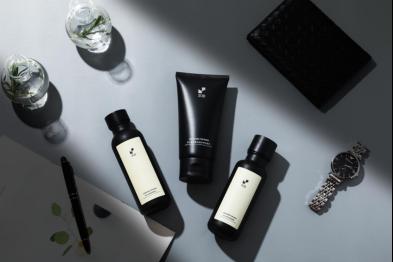 本珀男士護膚品牌正式入駐天貓店,戰略升級,滿足消費者更多需求