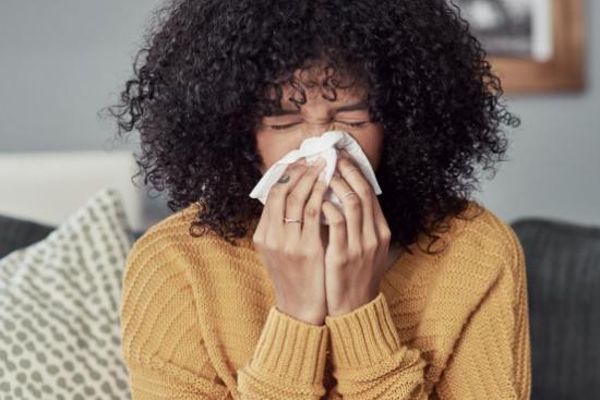过敏性鼻炎治疗难!如何预防是关键,利舒敏益生菌教你正确预防