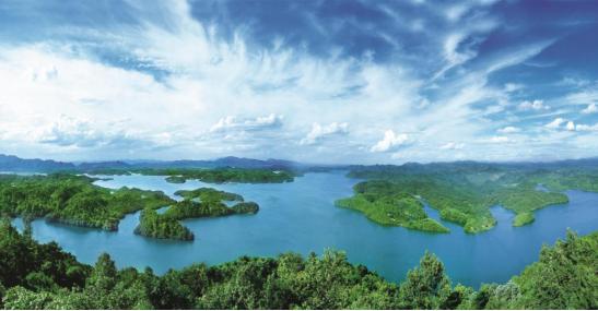 七仙女的下凡之地:仙女湖七夕文化旅游度假区