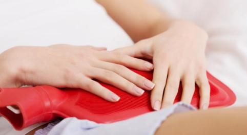 女生每个月总有酸背痛、小腹发寒的情况怎么办?艾斯凯暖宫带来帮你!