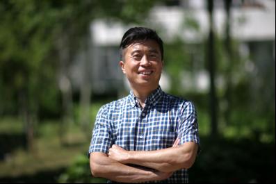 国锐地产创始人:地产学院派代表魏纯暹