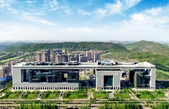 为光谷产城融合打造样板,中建科技产业园的运营之道