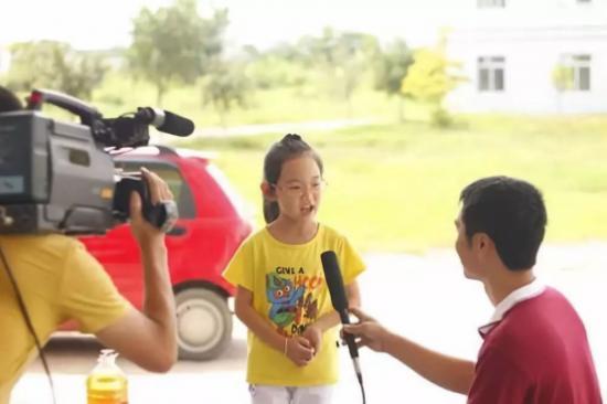 路上采访海选试镜是不是套路?杭州青禾影视揭密这一切