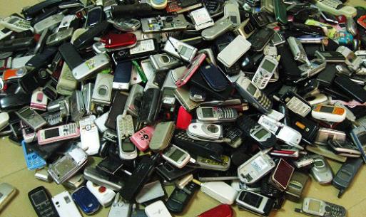 换换回收创始人张海军荣获深圳手机协会会长,打开回收新局面!
