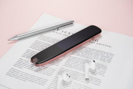 讯飞扫描词典笔:随身携带的智慧学习小帮手