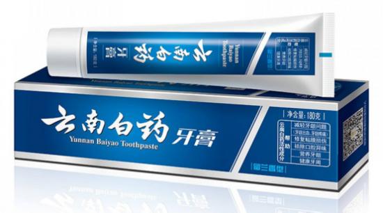 十款国货牙膏品牌,哪一款更适合你?—奕德堂牙膏