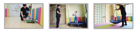 潍坊感统 专注力 语言的训练机构-爱尔思哪家训练的好吗?