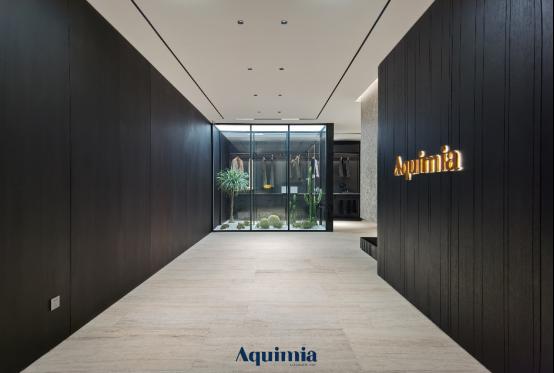 恒达登录注册拉菲德堡2021大家居私享会暨意大利阿基米亚高定展厅中国首发