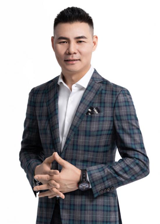 从国家级导师到佰氏健康集团董事长,张恒宾一直在路上!