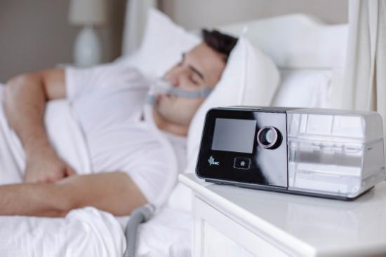 晚上睡觉打呼噜,家用呼吸机哪个品牌好?