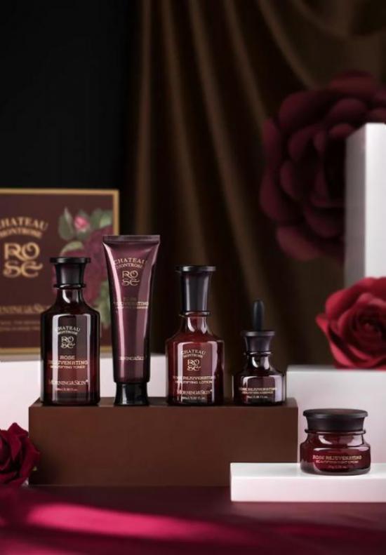 玫莉蔻护肤品适合什么年龄?玫瑰精油产品护肤效果怎么样?