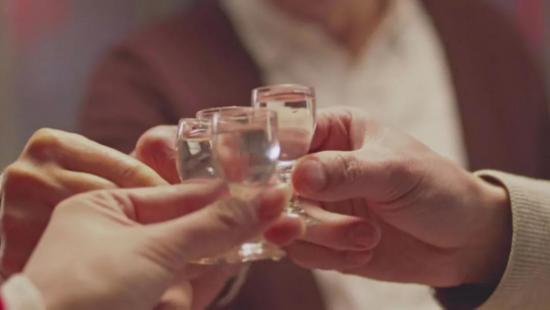 为什么喝酒要碰杯,金种子酒带你一起来了解