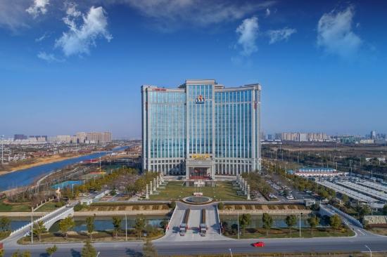 陈锦石:张謇故里走出的现代张謇式企业家