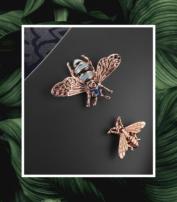 "CYBEX ""自然秘境""时尚系列限量上市!"
