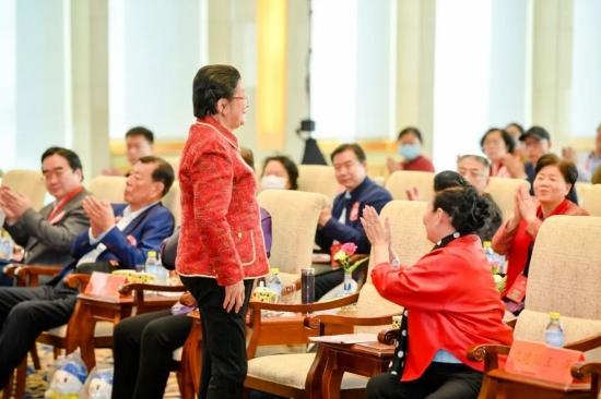 """中南集团携手中国下一代教育基金会""""坚守初心 铸爱十年"""""""