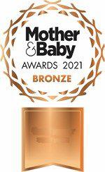 Apramo小飞椅荣获Mother&Baby Awards 2021最佳旅行产品铜奖