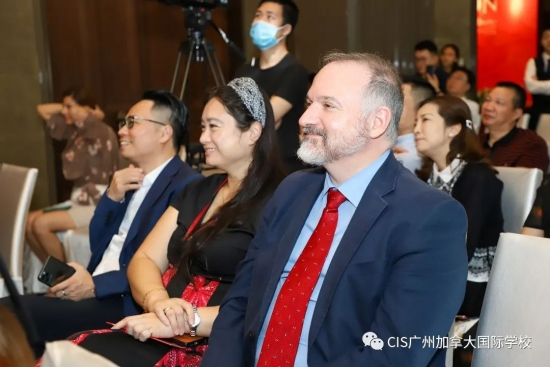 广州加拿大国际学校与多国领事馆共建国际社区培养未来领袖