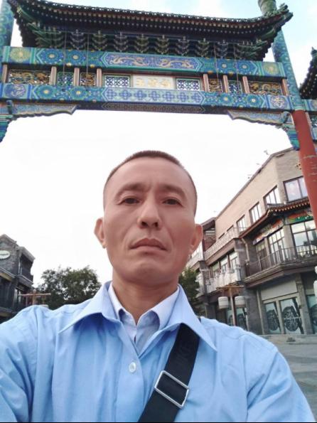 祝贺黄景钟老师被中国书画院入选院聘书画家