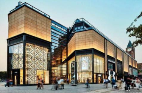 新年新氣象!王府中環新店開業帶來購物新體驗