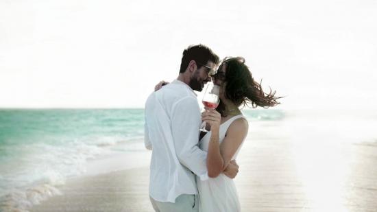 马尔代夫鹦鹉螺情人节浪漫之旅