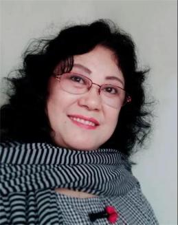 祝贺王培学老师被中国书画院入选院聘书画家