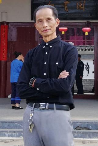 祝贺周兆平老师被中国书画院入选院士