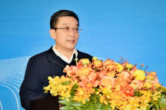 上海市民营经济研究会第五届会员代表大会