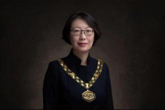华人院士杨威当选英国皇家规划学会2021年主席