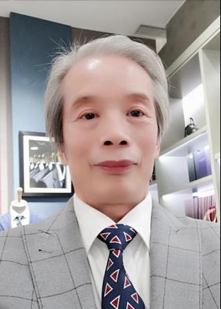祝贺黄映元老师被中国书画院入选会员