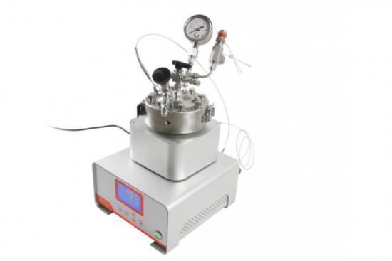 微型反應釜的結構有什么特點呢?