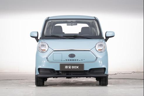 售价3.38万起,凌宝BOX能否为新能源汽车市场再添一把火?