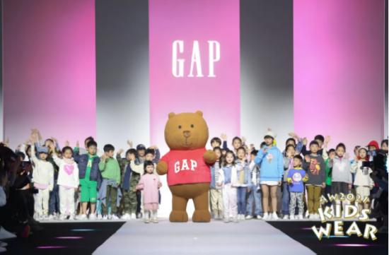 苏州笆笛文化AW21KIDS WEAR上海时装周童装发布回顾
