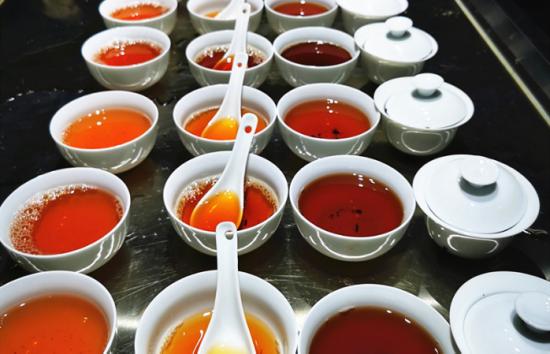 六禾(武夷山)茶業有限公司《陳年武夷巖茶儲存技術規范》團體標準獲批立項
