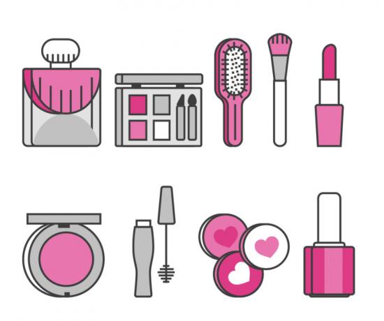 6点技巧让你的化妆品彩妆文案写作更出彩,不会写也会抄嘛!