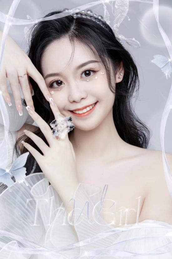 中国舞蹈精灵小童星长大了,如今的她怎么样了呢?