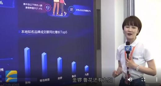 """金锣喜提京东618""""老字号上行产品TOP5"""""""