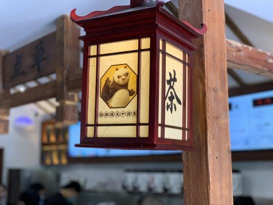 光靠IP效应,功夫熊猫茶就能一直红火吗?