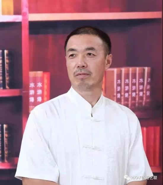 中华人物艺术名家专题报道——孙子丹