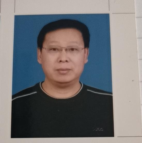 中华人物艺术名家专题报道——高志全