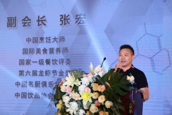 专访港基集团总经理张宏:选好投资人是餐饮加盟成功法宝