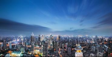 南滨生活嘉年华,三百米的城市生活论