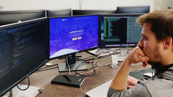 开普CPC Capricoin 完成其区块链网络基础重大更新