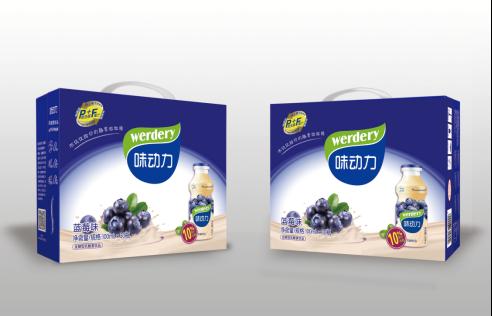 味动力不只发酵型乳酸菌饮料,还有增强胃动力饮料